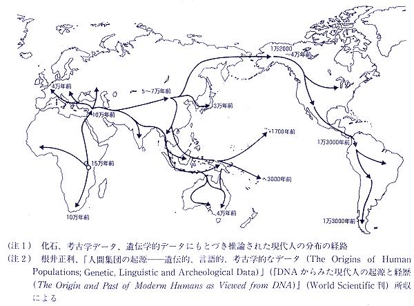 縄文文化と神道1