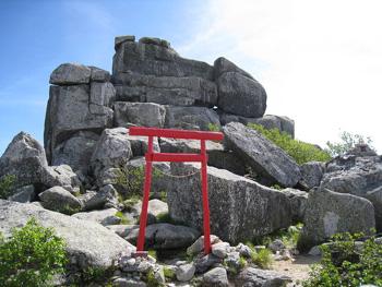 縄文文化と神道3